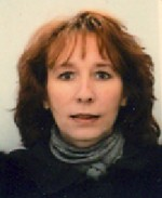 Betty KELLER Vice-Présidente